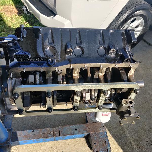 Ford 351 Windsor   for Sale $3,200