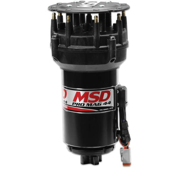 MSD PRO MAG 44 PARTS   for Sale $250