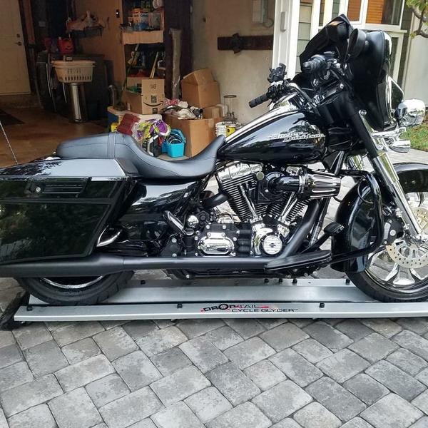 Harley Davidson 2012 Street Glide  for Sale $25,000