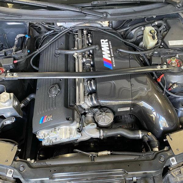 2003 BMW E46 M3  for Sale $45,000