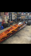 230 inch Dragster. Rolling Chassis  for sale $4,500