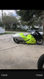Pro stock motorcycle  for sale $28,000