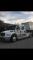 2007 Freightliner M2 SportChassis