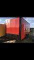 8.5x16TA3 Diamond Cargo Concession Trailer