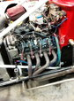 Complete Schwanke 5.3 LS Sprint Engine set up