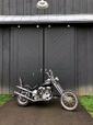1949 Harley Davidson Panhead Choper  for sale $9,500