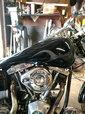 1981 FXE custom  for sale $10,000