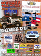 Southern Thunder Mud Track December 12th  for sale $15