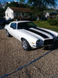 solid 72 camaro  for sale $17,500