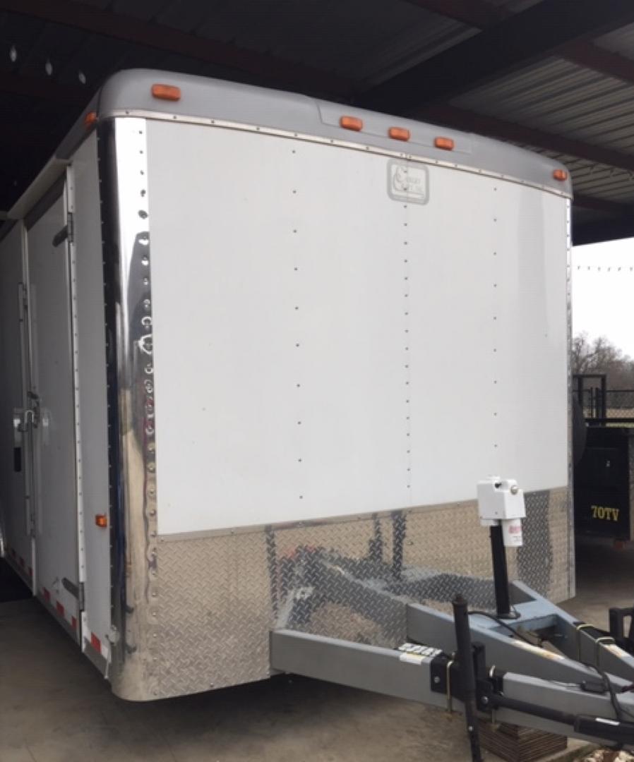 2016 Cargo Craft