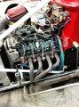 Complete Schwanke 5.3 LS Sprint Engine set up