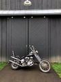 1949 Harley Davidson Panhead Choper