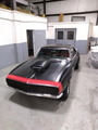 1968 Chevrolet Camaro Drag