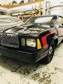 1981 malibu g body badass street car pump gas 93