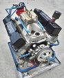 NEW 409ci 700hp 11X ALUMINUM HEAD ENGINE  for sale $7,500
