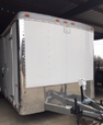 Excellent Condition: 2016 Cargo Craft Dragster Trailer  for sale $7,500