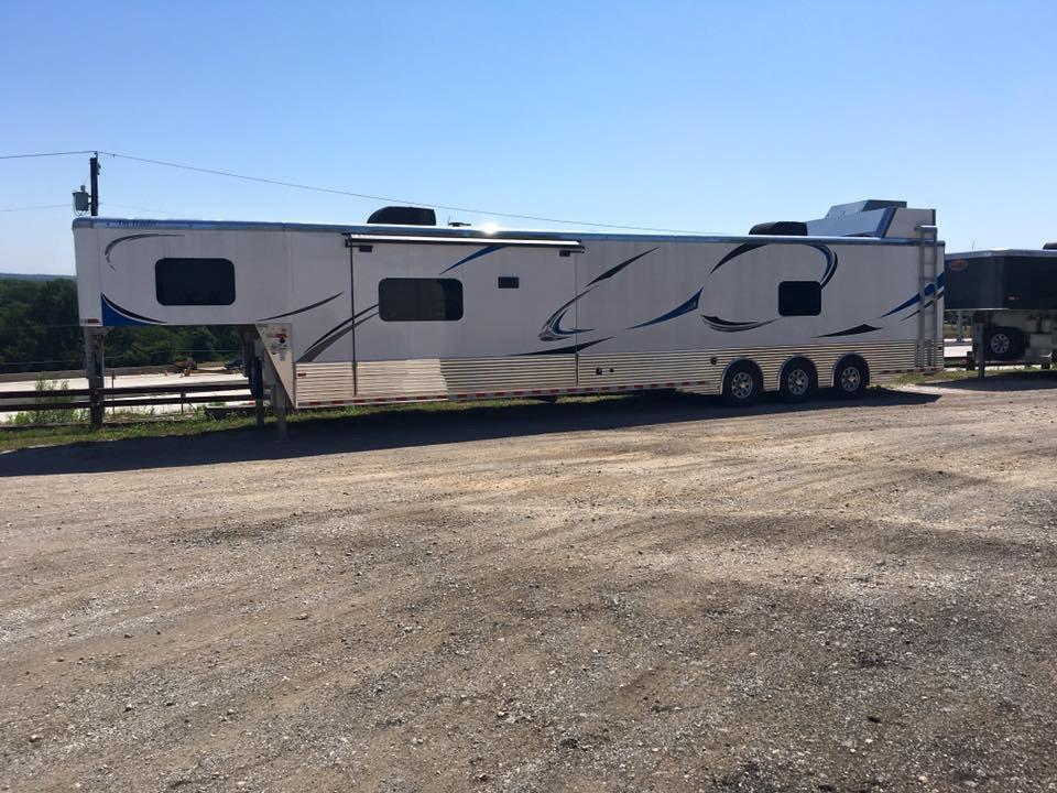 Used Sundowner Toy Hauler trailers for sale ...