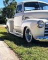 49 Chevrolet 3100 5 window