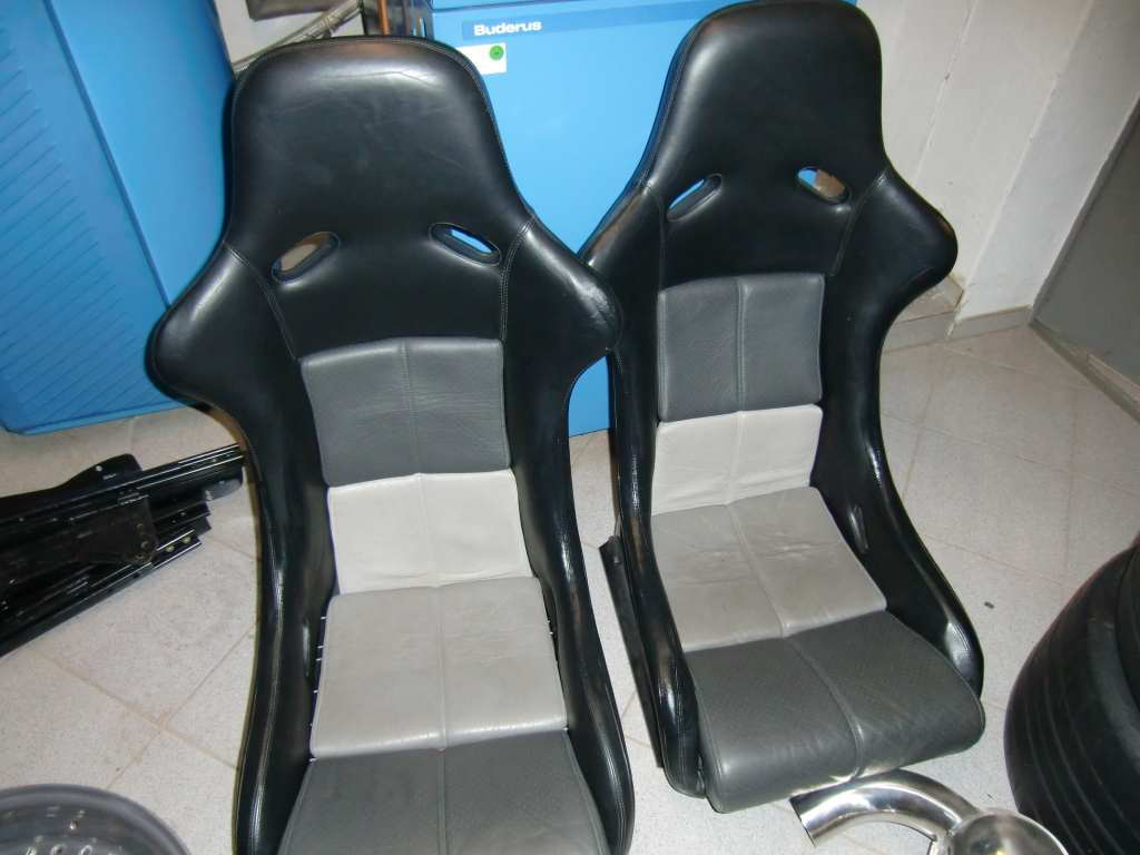 993 Gt2 Recaro Seats Rennlist Porsche Discussion Forums