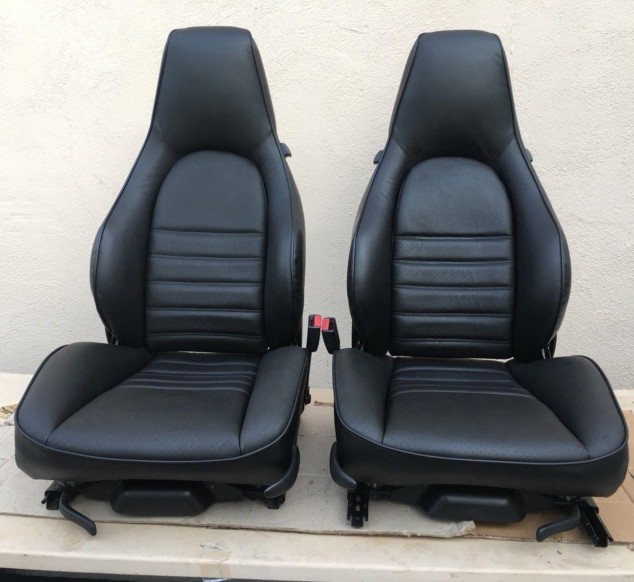 964 Sport Seats Re Upholstered Rennlist Porsche