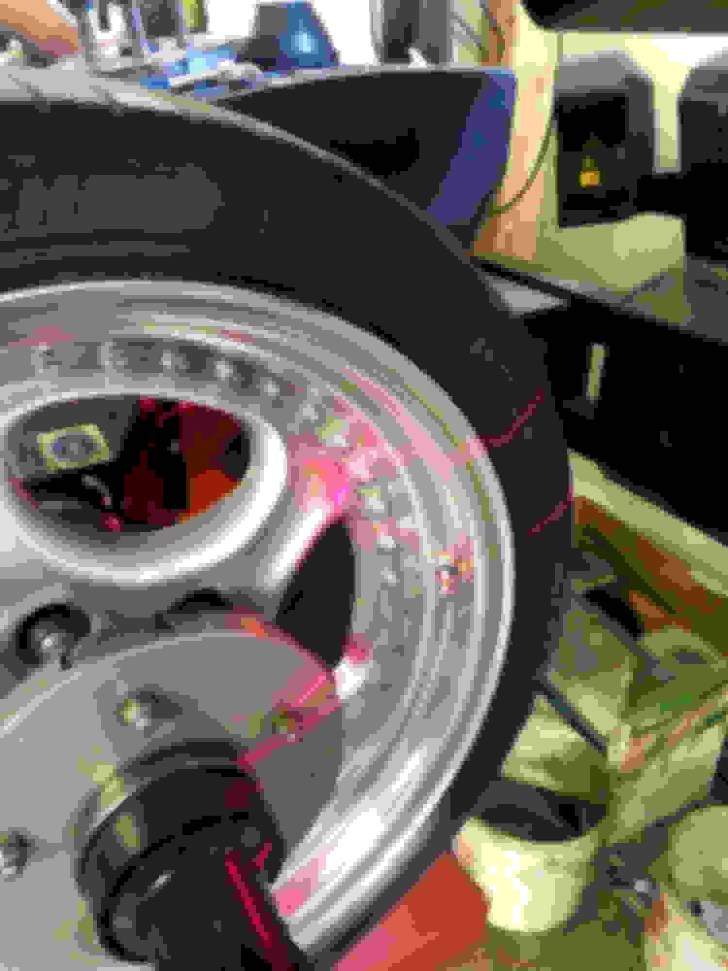 Tramont Cup 2 Group Buy - Page 16 - Rennlist - Porsche