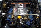 Marine Blau S4