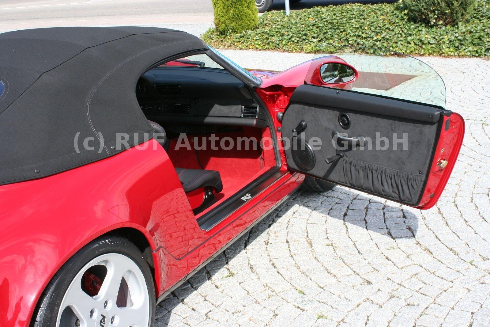 Ruf Speedster Rennlist Porsche Discussion Forums
