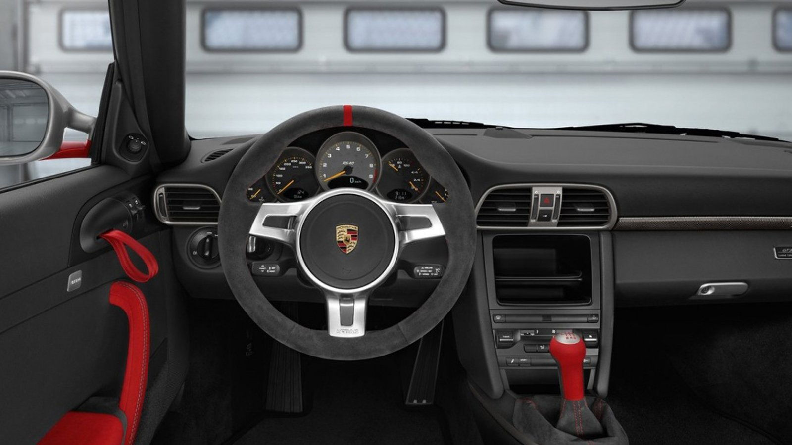 5 ways that people can upgrade their 911 interior for Porsche 911 interieur