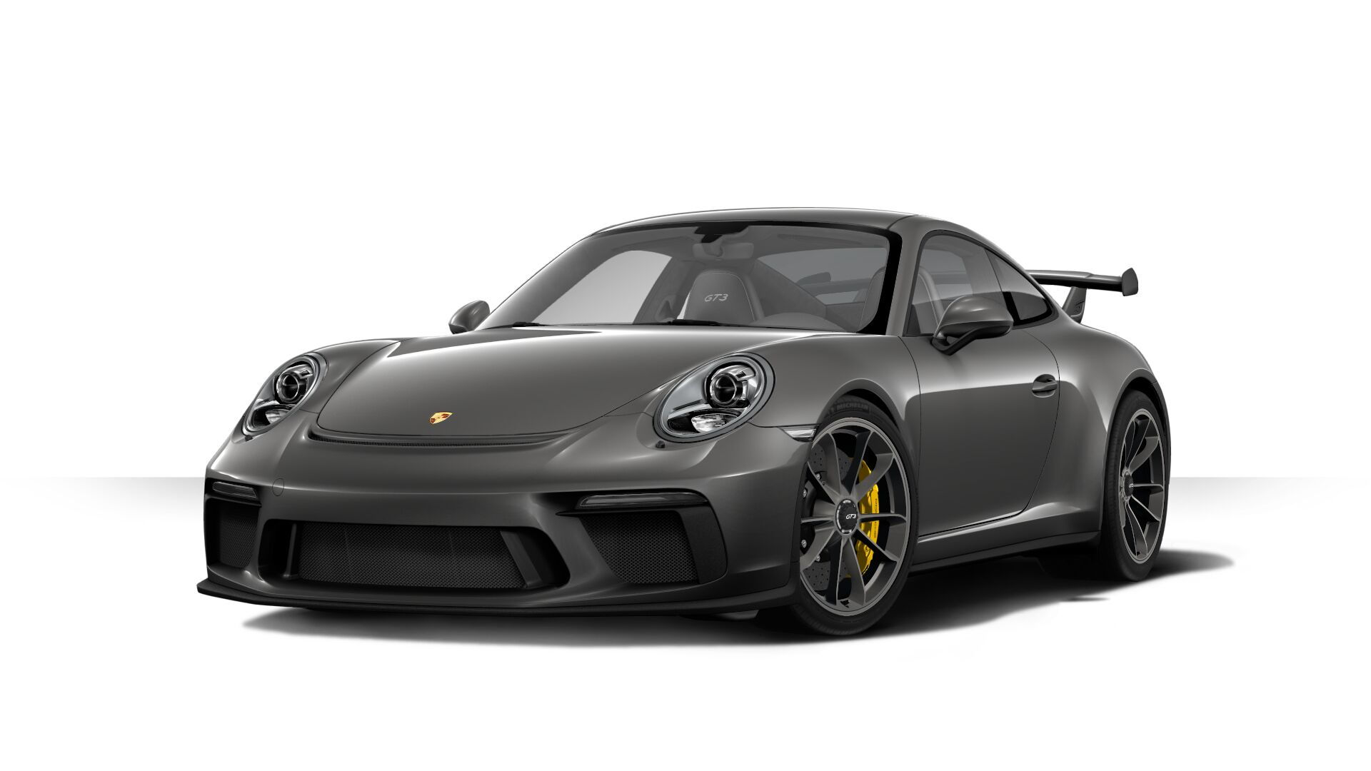 991 2 Gt3 Confirmed Orders Rennlist Porsche Discussion