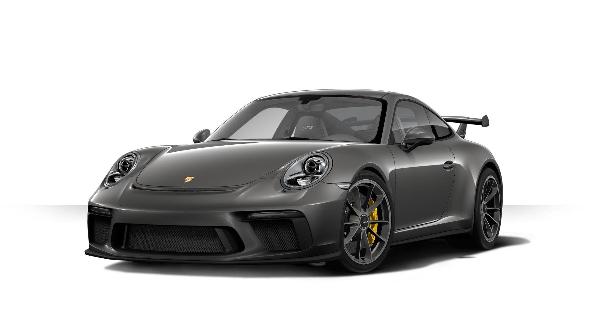 991 2 Gt3 Confirmed Orders Rennlist Porsche Discussion