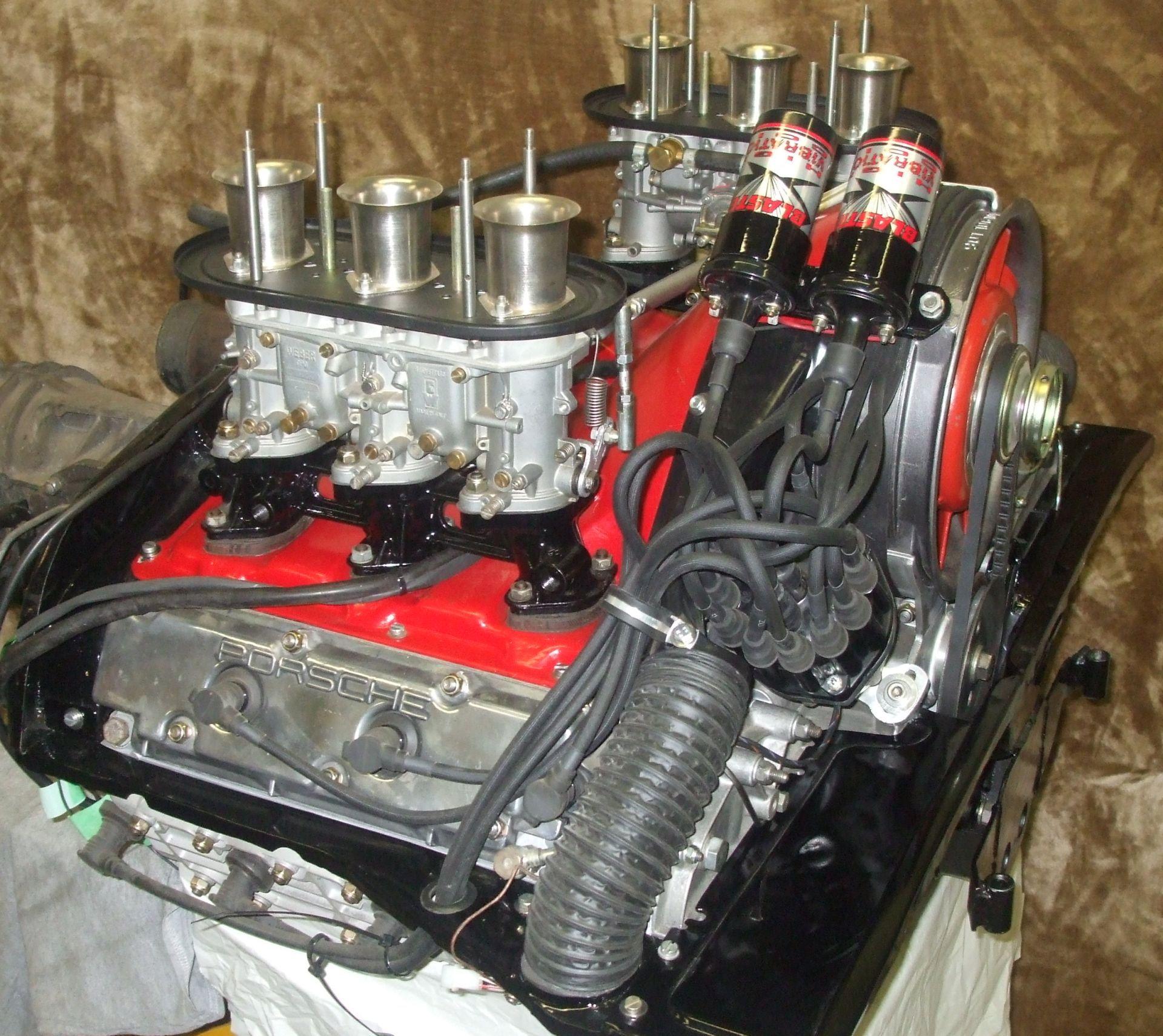 My 914 S New Engine Porn Rennlist Porsche Discussion