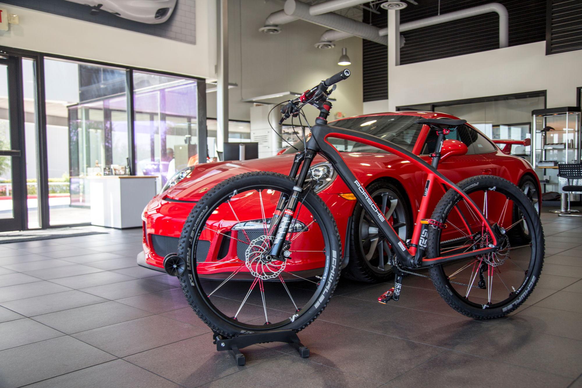 Porsche Bike RX at Cost - Rennlist - Porsche Discussion Forums