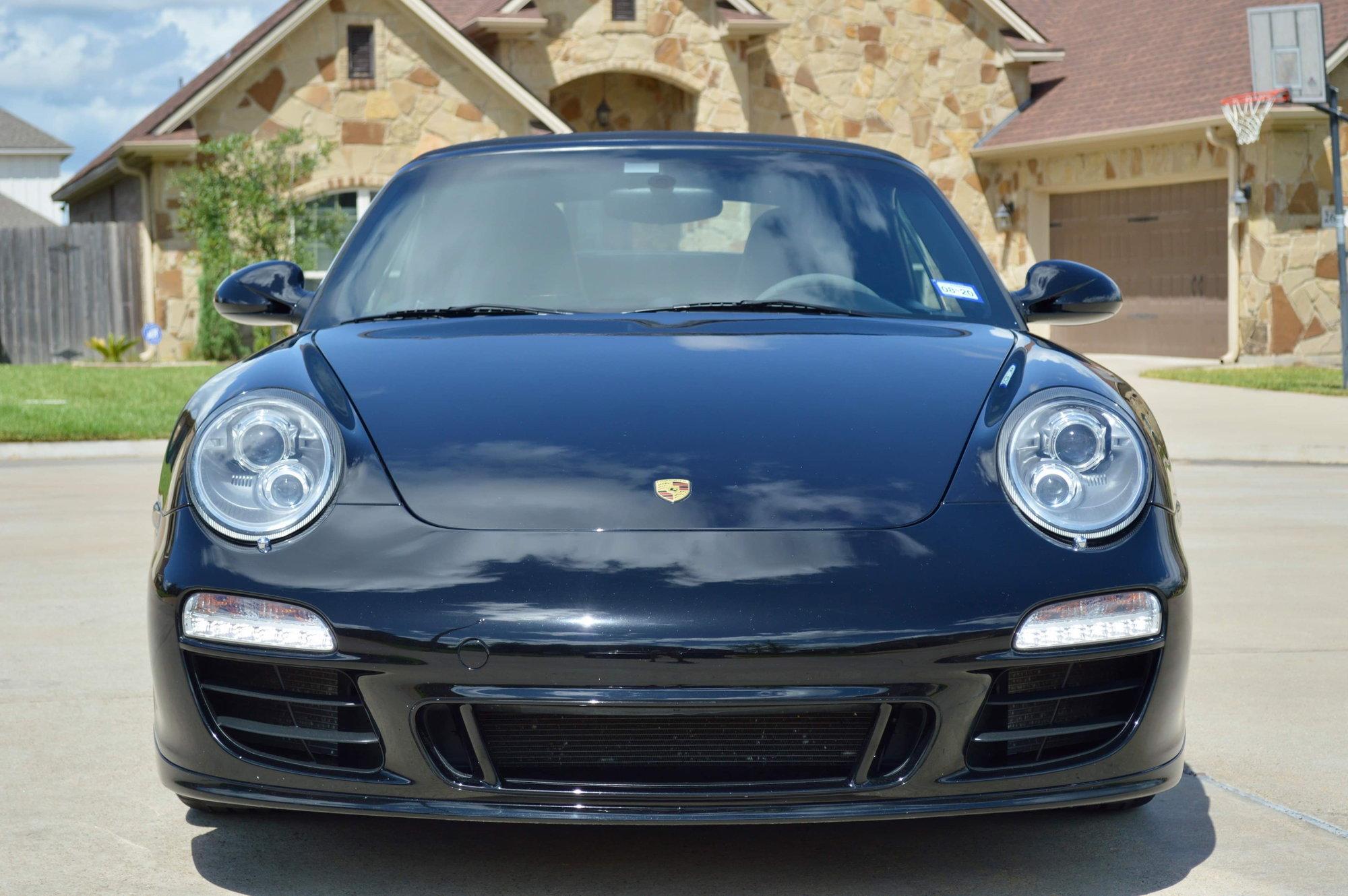 CPO 2012 Porsche 911 GTS Cab PDK