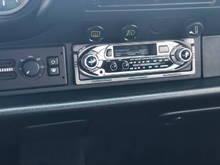 1991 964 C4 Cabriolet
