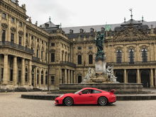 2018 911 GT3