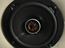 New speaker in place