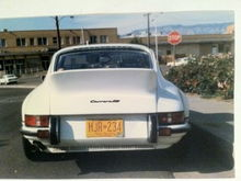 Factory Carrera RS Valance