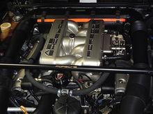 5.4L 32V V8