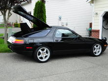 Side picture of 928