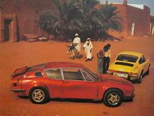 Project 928 V4 Audi 100 2