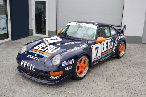 1996 Porsche 993 CUP 38  Rennlist  Porsche Discussion Forums