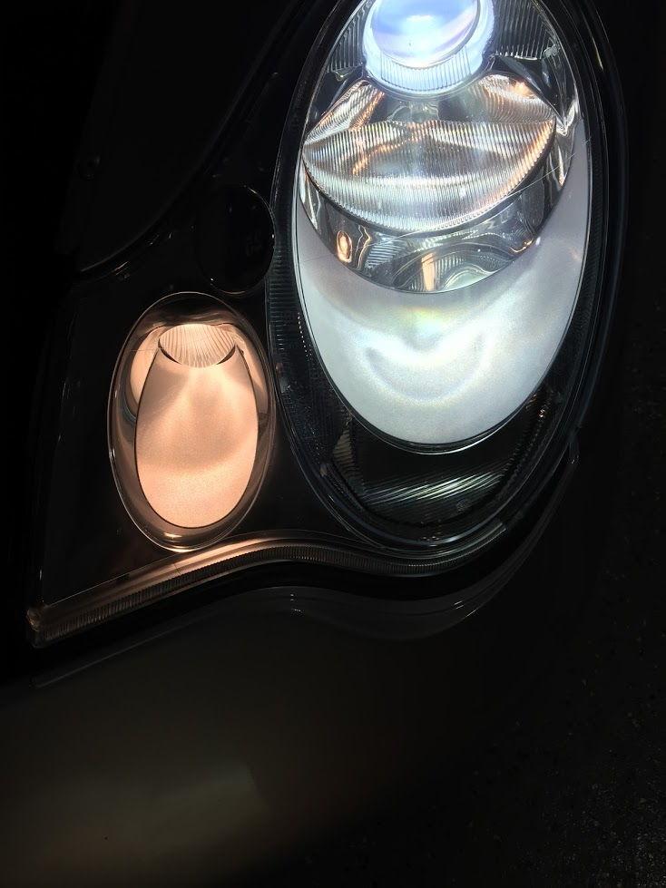 H3 led fog light install question - Rennlist - Porsche Discussion Forums