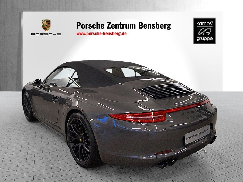 991 Gts In Agate Grey Rennlist Porsche Discussion Forums