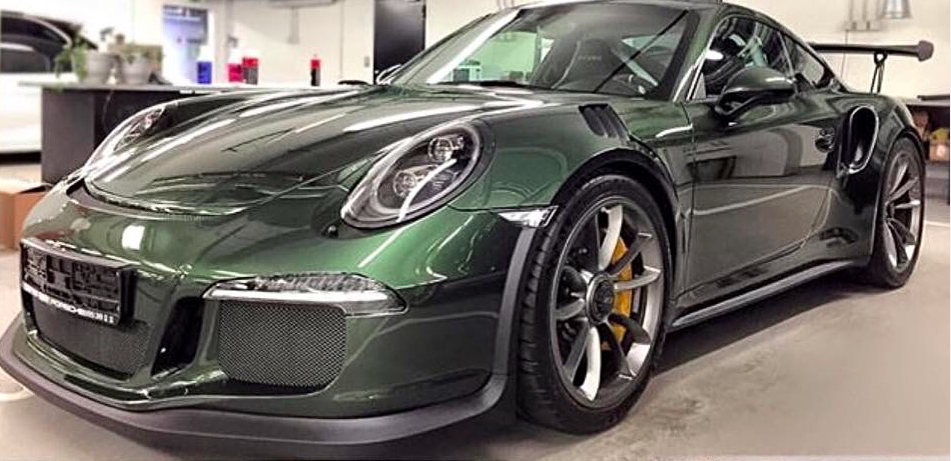 Pts Color Name Rennlist Porsche Discussion Forums