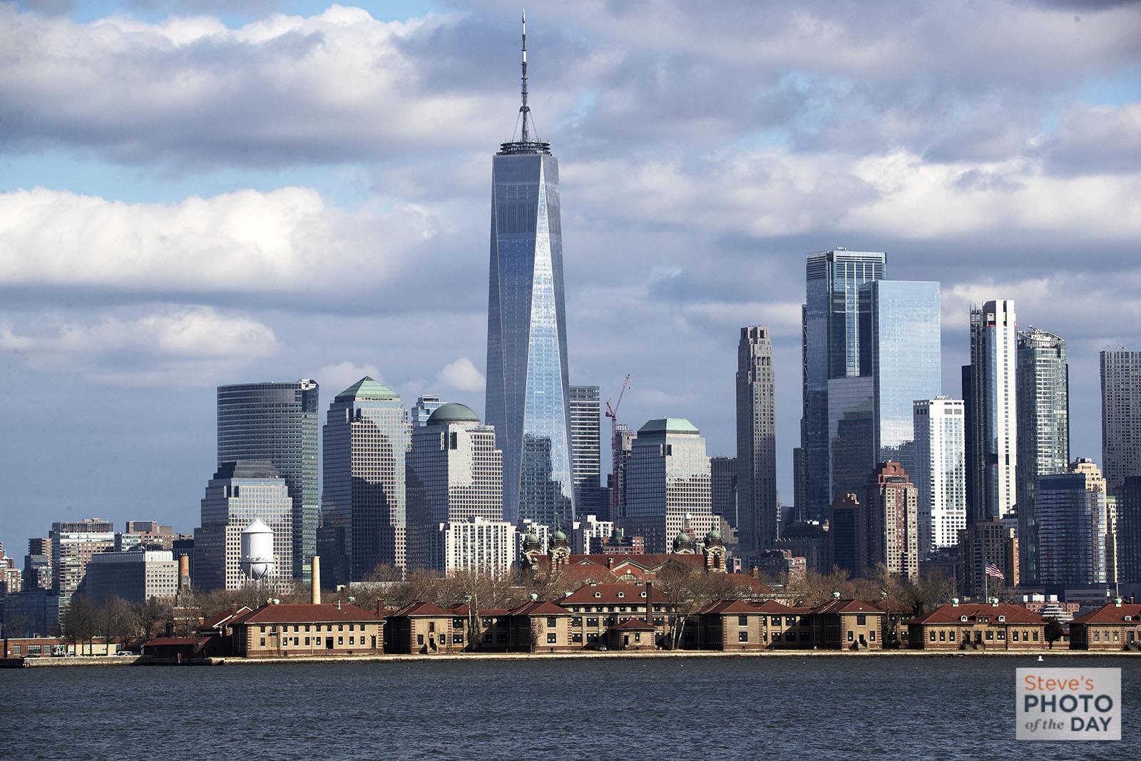 New Yory City 2021