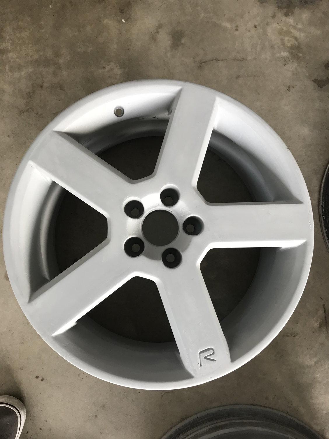 For Sale: Wheels Volvo Pegasus 18 inch