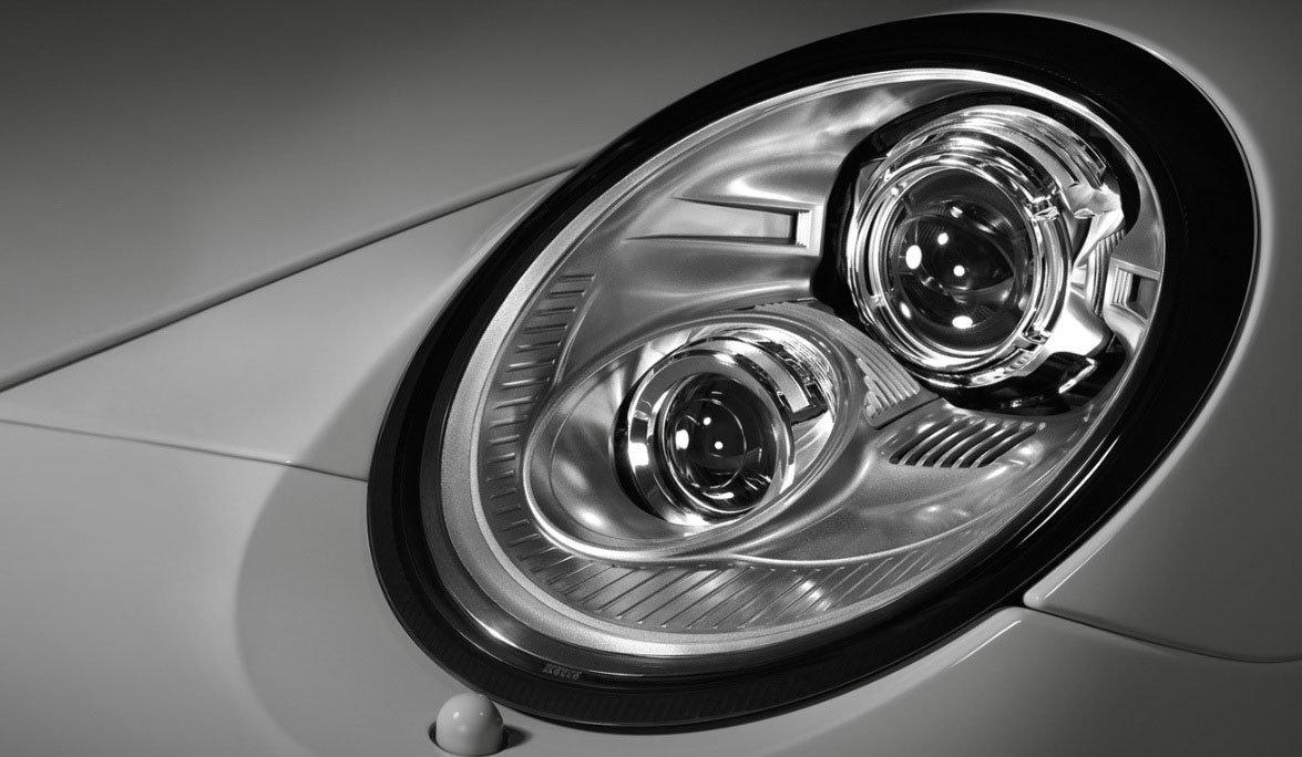 Retrofitting adaptive headlights to 997 1 - 6SpeedOnline - Porsche