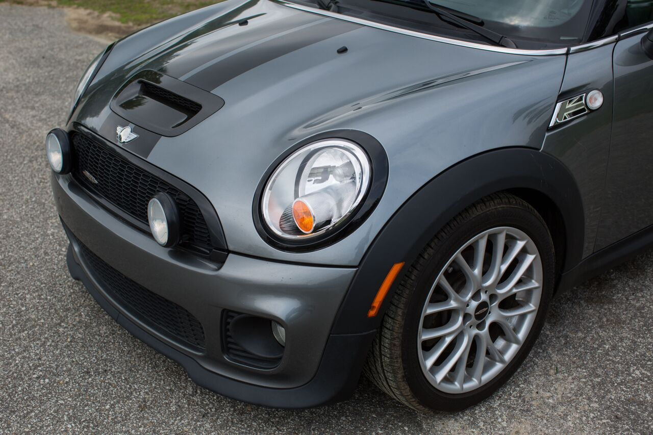 Problems With Aux And Ipod Input On 2008 Mini Mini Cooper Forums