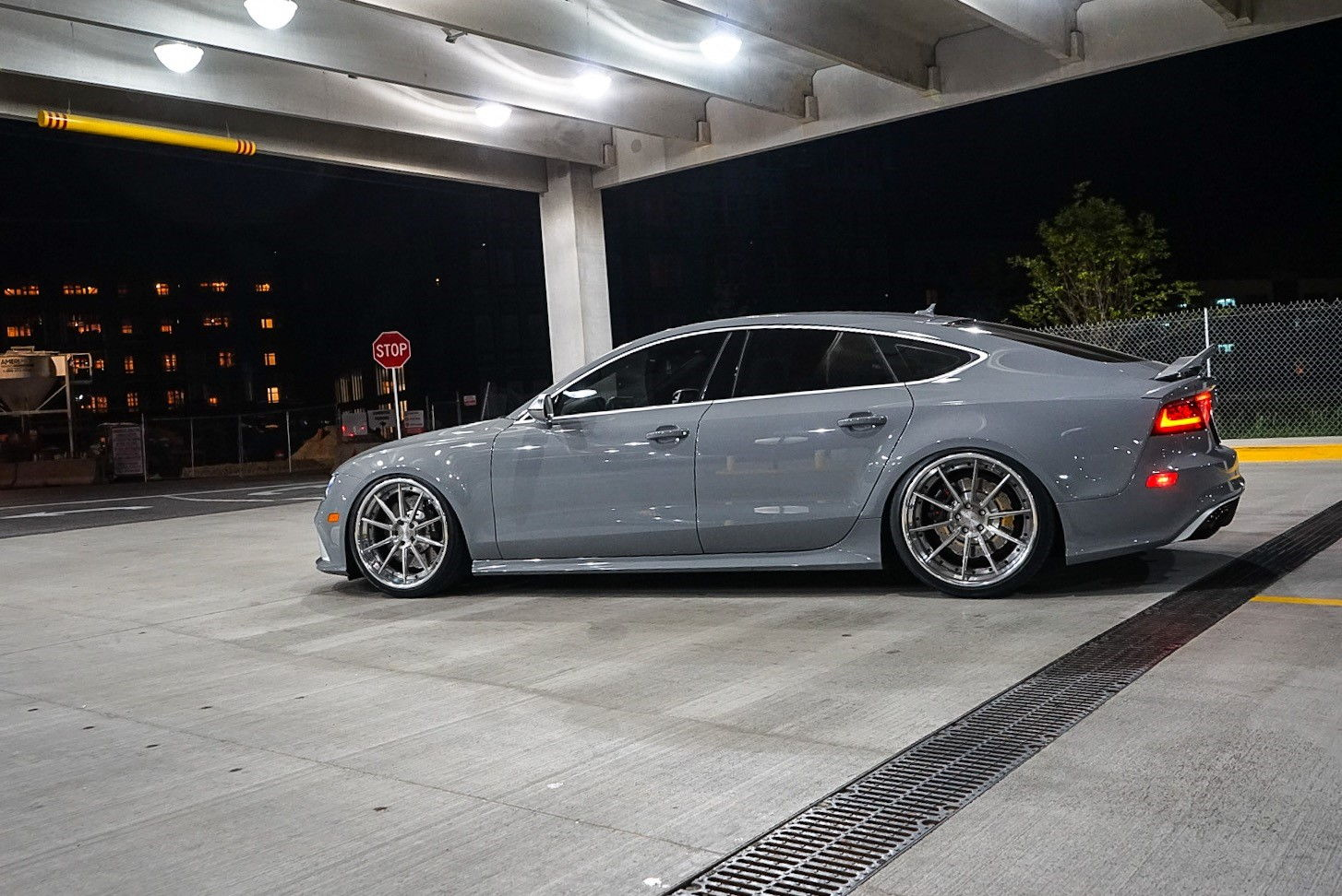 Nardo Grey Rs7 6speedonline Porsche Forum And Luxury