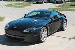 2006 Aston Martin V8V
